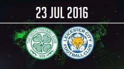 Celtic v Leicester City