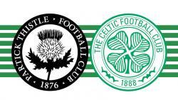 Partick Thistle v Celtic