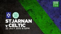 Stjarnan v Celtic