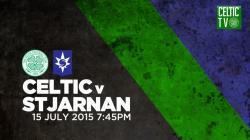 Celtic v Stjarnan