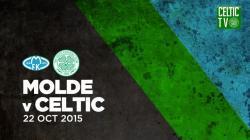 Molde v Celtic
