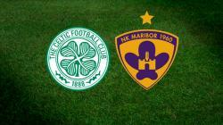 Celtic v Maribor