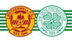 Motherwell v Celtic
