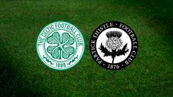 Celtic v Partick Thistle