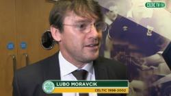 Lubo Moravcik