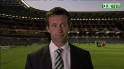 Ronny Deila post match