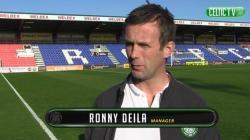 Ronny Deila