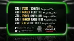 August 2014 Magners GOTM
