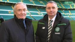 Tom Boyd & Davie Hay