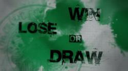 Win, Lose or Draw: Stefan & Nir
