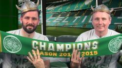 Celtic TV Recommended
