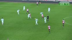 Sunderland v Celtic - 2nd Half