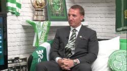 Exclusive - Brendan Rodgers