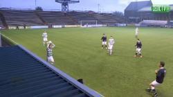 Celtic v Falkirk - 1st Half