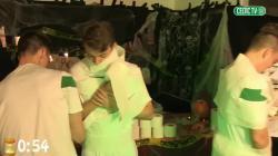 Mummies Bhoys!