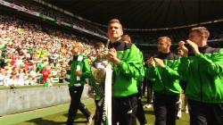 Glasgow Cup Winners
