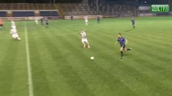 Celtic v Hamilton - 1st Half