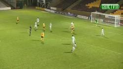 Motherwell v Celtic - 1st Half