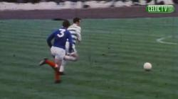 Danny McGrain Debut
