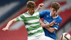 Celtic v Rangers 2nd Half
