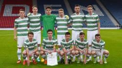 Celtic V Rangers 1st Half