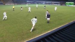 Celtic v Falkirk - 2nd Half