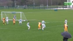 Celtic v Motherwell - 1st Half
