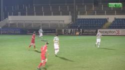 Celtic v Dunfermline - 1st Half