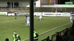 Dundee V Celtic 2nd half
