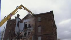 School Demolition