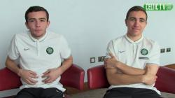 Paul McMullan & Joe Thomson