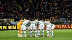 Inter Milan v Celtic