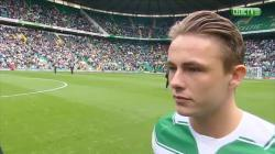 Paradise welcomes Scott Allan