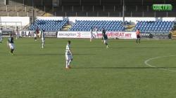 Hibernian v Celtic 1st Half
