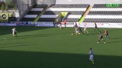 St Mirren v Celtic 2nd half