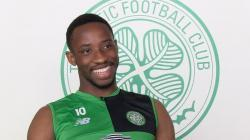 Get to Know: Moussa Dembele