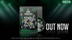 Game Changers - Out Now!