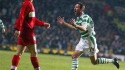 Celtic v Stuttgart