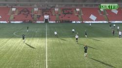 Dunfermline v Celtic - 1st Half