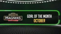 October 2014 Magners GOTM