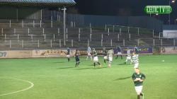Celtic v Hibernian - 1st Half
