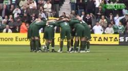 Happy 20th Birthday - The Celtic Huddle
