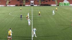 Celtic v Partick Thistle - 1st Half