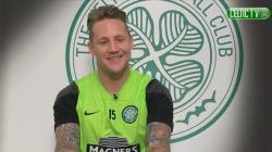 Team-mates: Kris Commons