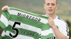 Callum McGregor