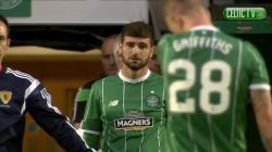 Celtic v Real Sociedad