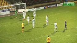 Motherwell v Celtic - 2nd Half