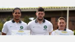 PFA Scotland award nominations
