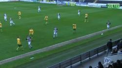 Celtic v St Mirren - 1st Half