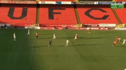 Dundee United v Celtic - 1st Half